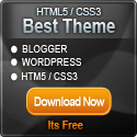 Best Blogger Themes